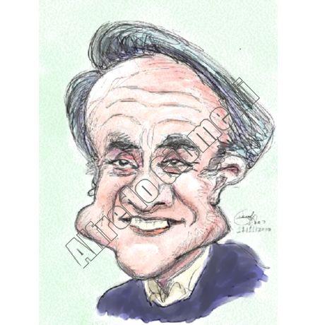 caricatura caricature portrait