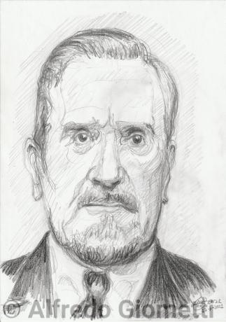 Paolo Stoppai ritratto portrait